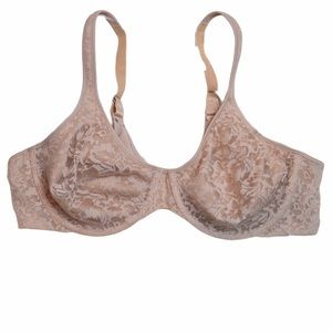 40C Bali Passion for Comfort Back Smooth Underwire